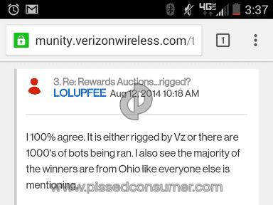 Verizon Wireless - Simple Review #1476647181