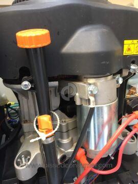 Generac Power Systems Generator