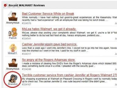 Walmart Supermarkets and Malls review 7784