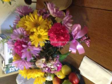 Avasflowers Bouquet review 161828