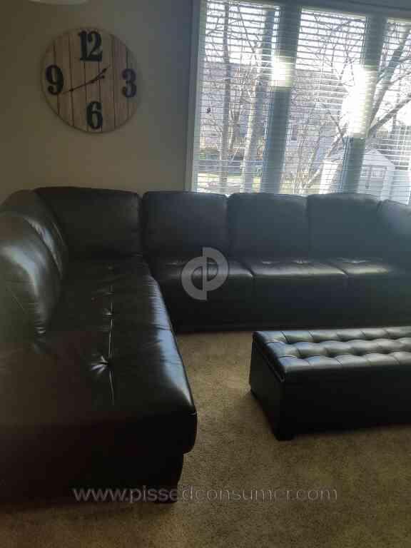 Slumberland Furniture Sofa Review 245356