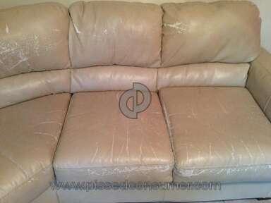 Ashley Furniture Sofa review 40859