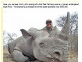 Jimmy Johns - Jimmy John murders endangered animals