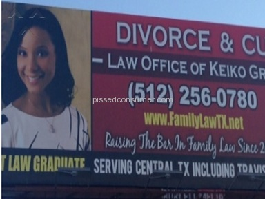 Law Office Of Keiko Griffin Attorney review 50639
