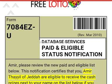 Freelotto Gambling and Lotto review 241130