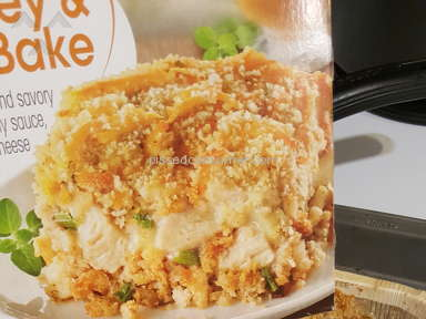 Great Value Turkey And Dressing Bake Frozen Meal review 254854