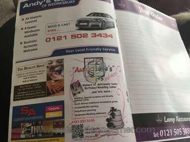 Appy Ppl Restaurant Advertisement review 147590