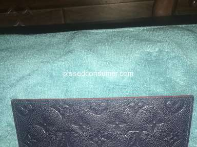 Louis Vuitton Pochette Felicie Wallet review 301214
