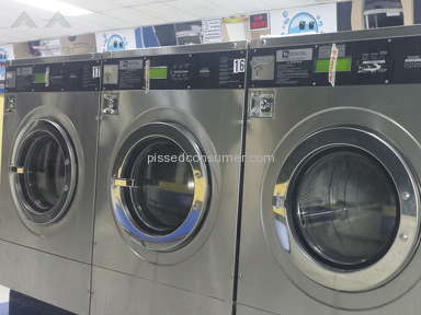 Select Laundry Washer And Dryer Rental Review from Long Beach, California
