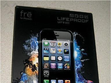 Lifeproof Gadgets and Accessories review 9621