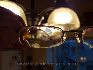 Stanton Optical Eyeglasses review 430074