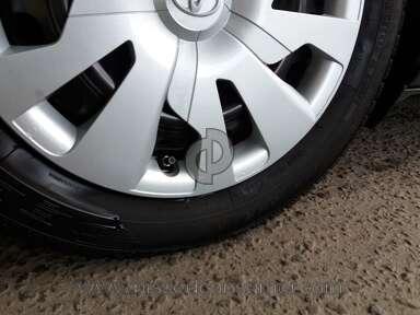 Green Motion Car Rental review 132915