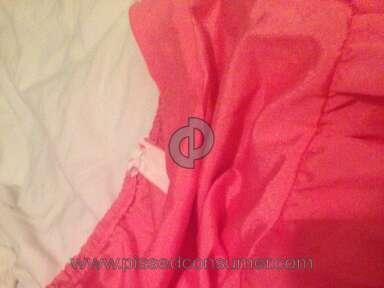 Sammydress Dress review 258382