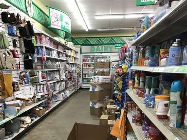 Dollar Tree Stores Sanitary Conditions review 254144