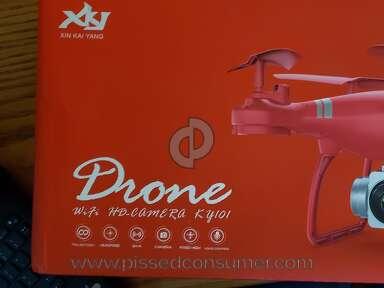 Barifox Dji Platinum Rc Quadcopter review 318600