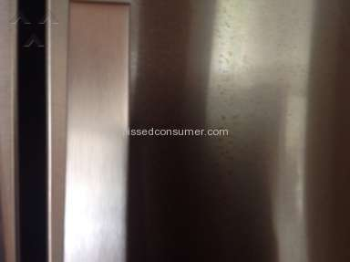 Whirlpool Refrigerator review 128527