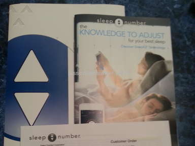 Sleep Number - Read reviews before purchasing