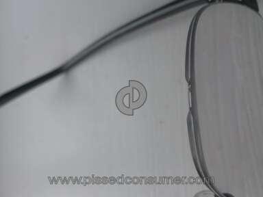 Zenni Optical Eyeglasses review 285460