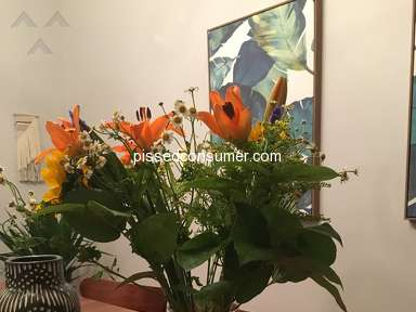 ProFlowers Bouquet review 288350