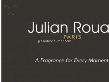 Julian Rouas Paris Cosmetics and Toiletries review 2084