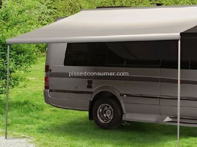 Winnebago Industries - Winnebago 2015 Sprinter