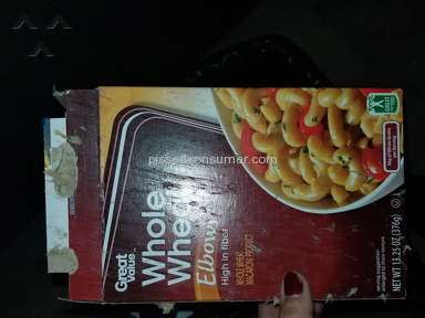 Great Value Food Manufacturers review 252194