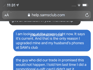 Sams Club Deal review 692377