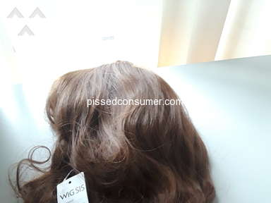 Wigsis Wig review 289090