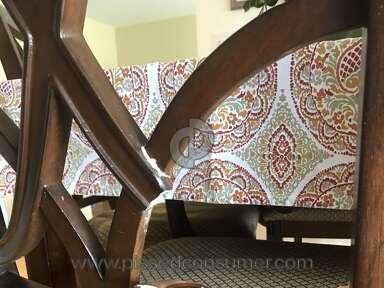 Art Van Furniture Chair review 242334