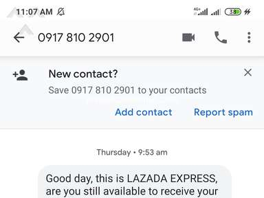 Lazada Philippines Auctions and Marketplaces review 586367