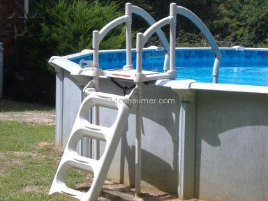 Blue World Pools Pools, Spas and Plumbing Supplies review 8293