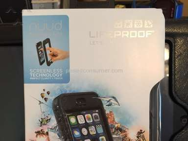 Lifeproof Warranty review 62865