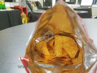 Doritos - Terrible and very upsetting