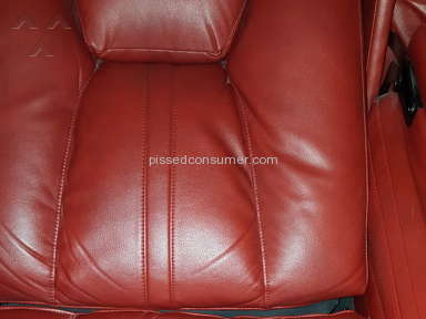 Rooms To Go - Kingvale Power Reclining Sofa Review from Dallas, Texas