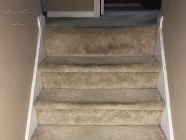 We Clean Carpets Carpet Cleaning Service review 142394