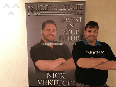 Nv Real Estate Academy - NVREA is a great academy  Awesome Experience and Great People