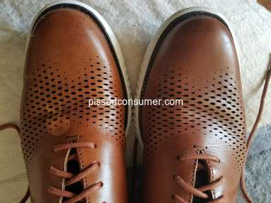 Cole Haan - Who is in charge?