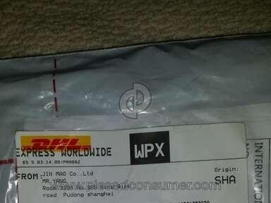Rosewe Dress review 115691