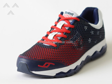 Forus Athletics Footwear and Clothing review 109933