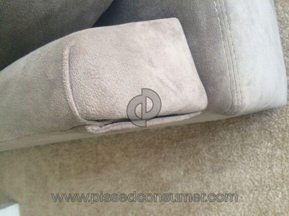 Jonathan Louis Furniture Sofa