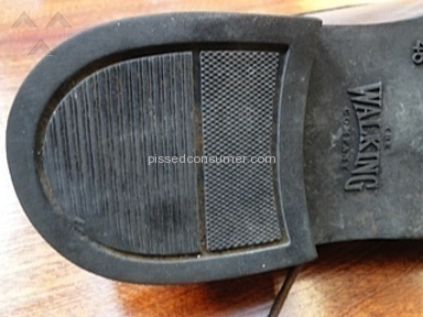 The Walking Company Footwear and Clothing review 6722