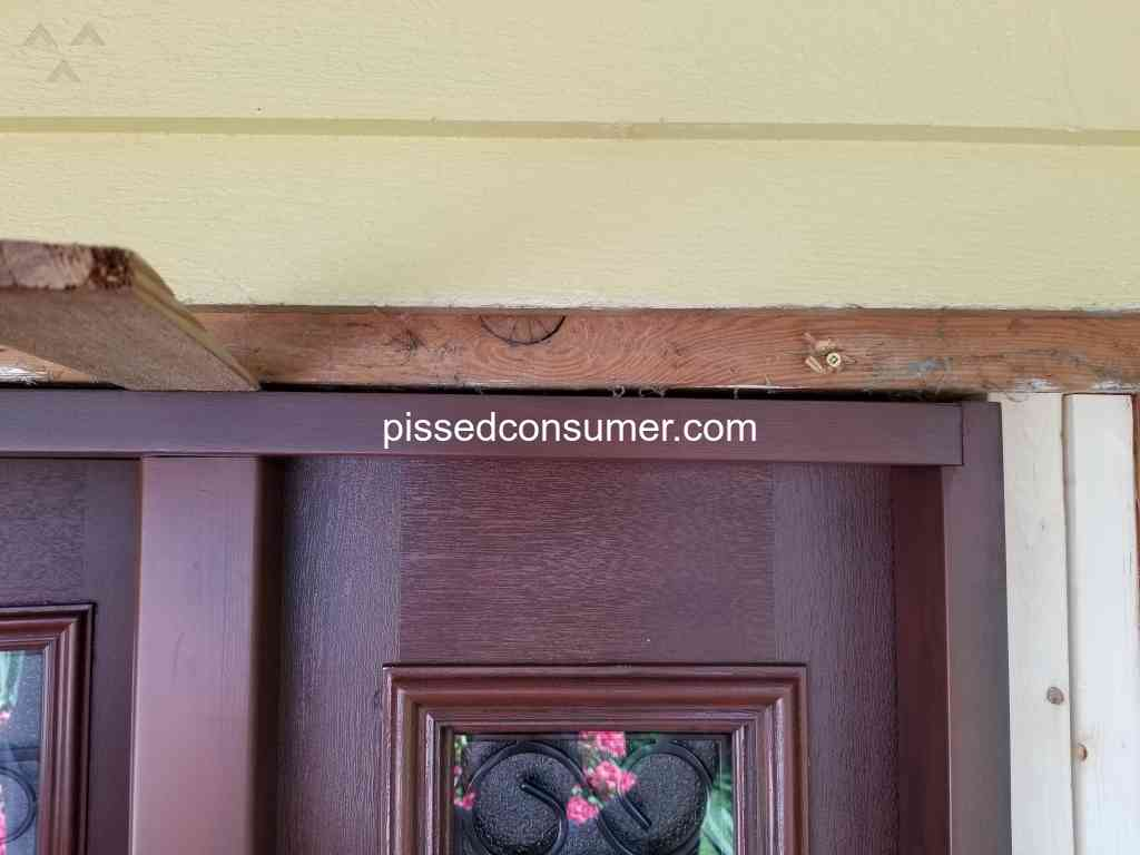 44 Masonite Reviews And Complaints @ Pissed Consumer