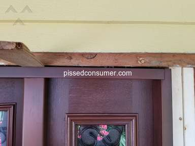 Masonite Door review 340912