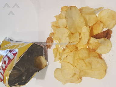 Lays Classic Chips review 179516