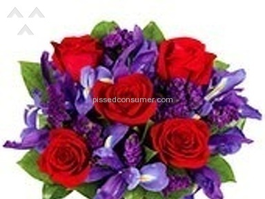 From You Flowers Arrangement review 138317
