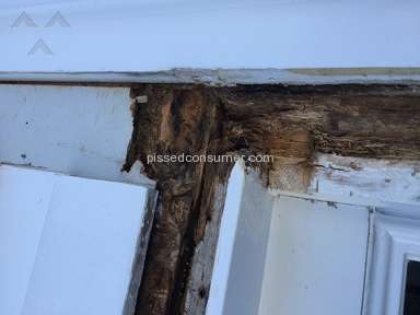 Richmond American Homes Door Installation review 152912