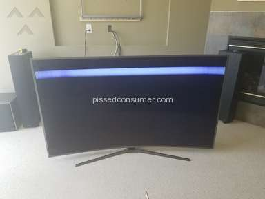 Samsung Electronics Un78ku7500fxza Tv review 201884