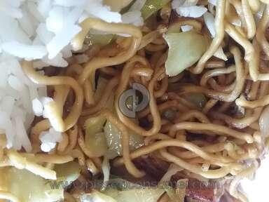 Panda Express Chow Mein Pasta review 141450