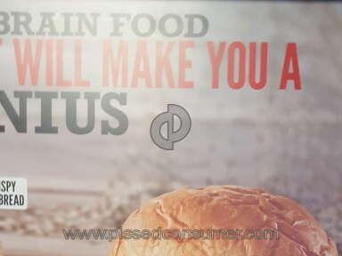 Arbys Sandwich review 113945