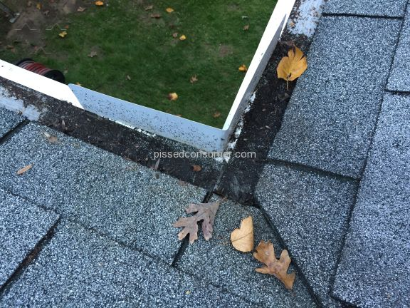 Leaffilter North Gutter Guard